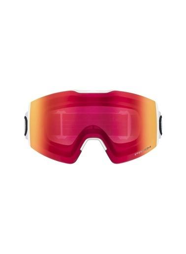 Oakley Oakley Fall Lıne Goggle Kırmızı
